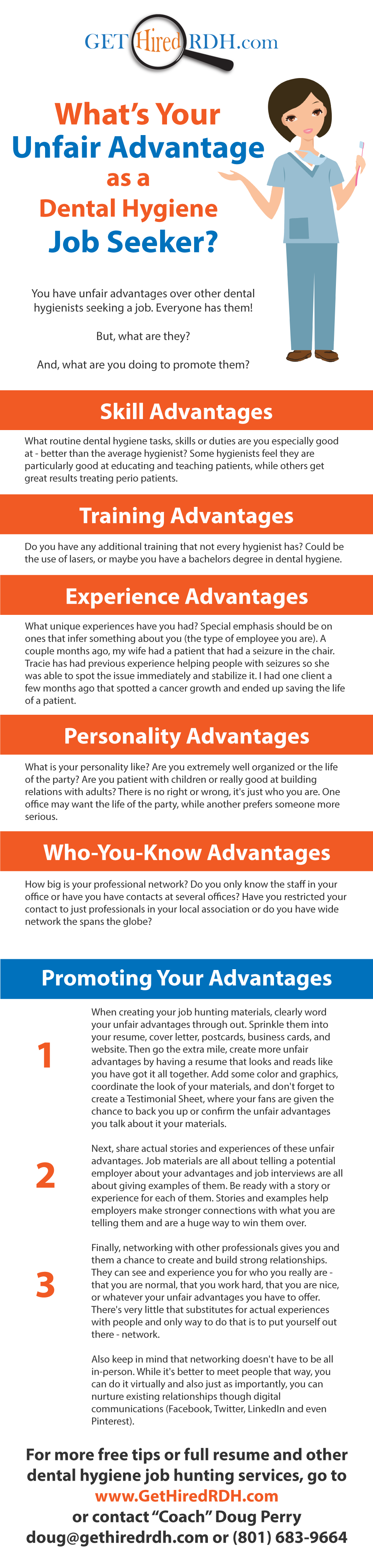 personal brand archives