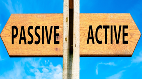 Passive vs. Active Writing