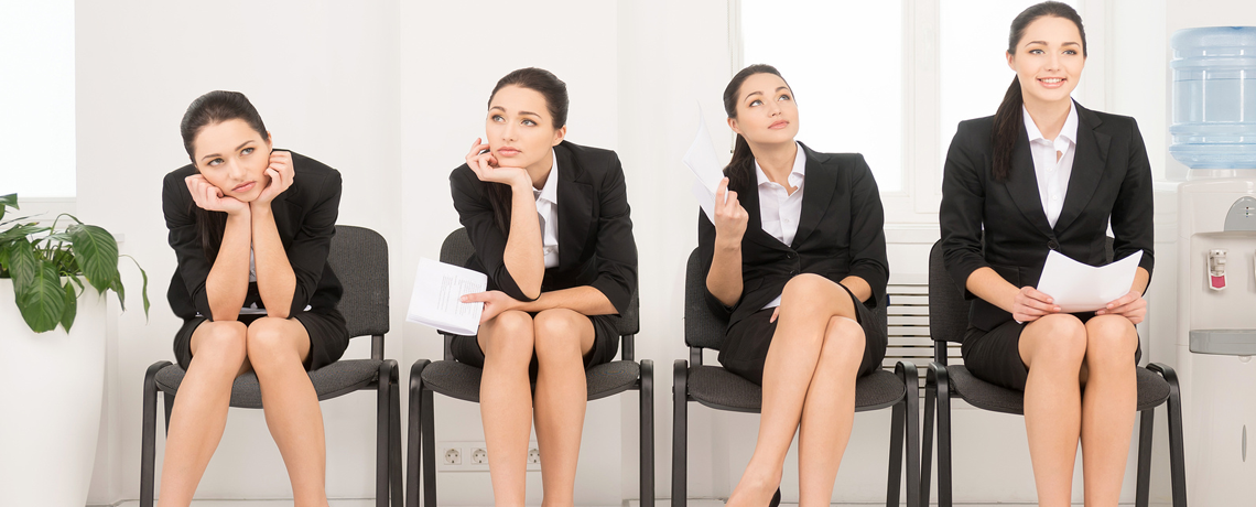 Body Language Habits that will Sink Your Dental Hygiene Interview