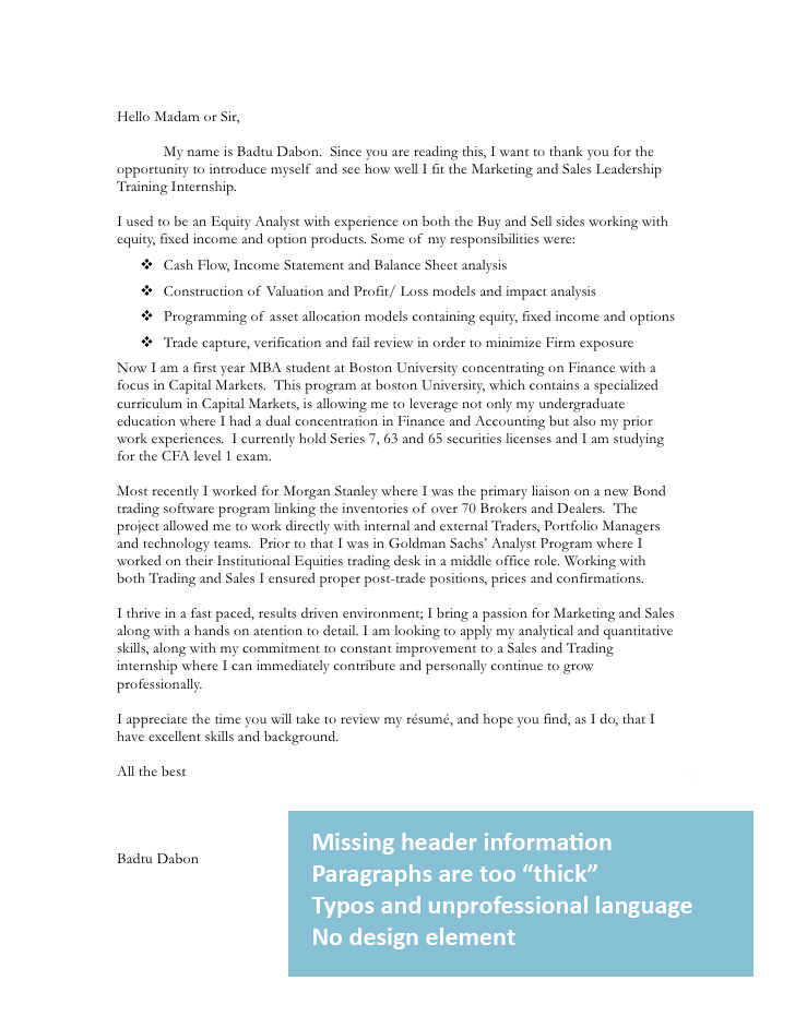 dental hygiene cover letter examples