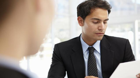tough Questions to Ask at a Job Interview