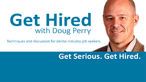 Get Hired with Doug Perry Discussion Page