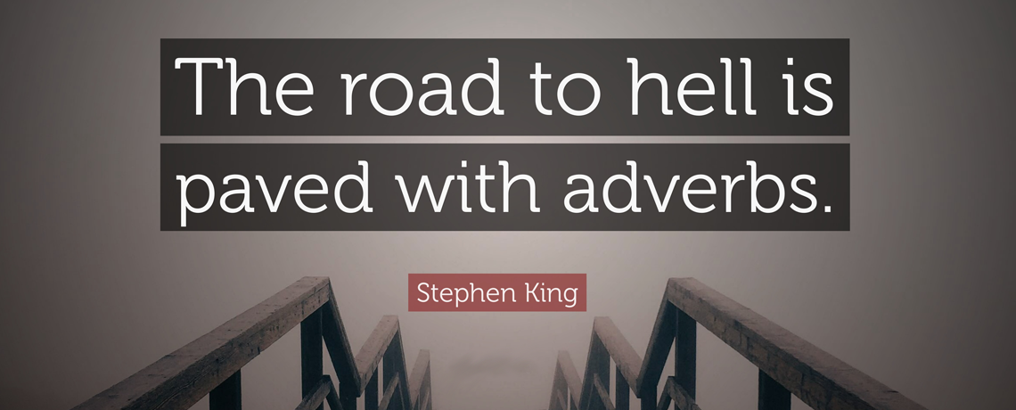 Using Adverbs In Resume Writing
